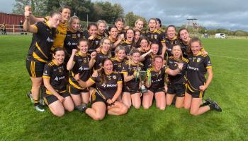 O'Connor to the fore as Malin defeat MacCumhaill's to win Junior B title