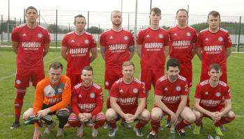 Big additions to bolster Cappry's push in 'hardest League there has been' - McNulty
