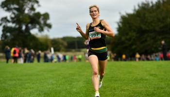 Second-place finish for McGlynn as Donegal Masters women show good signs