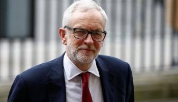 Jeremy Corbyn supportive of inclusive 100% Redress Scheme