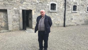 Major award won for crime novel written in Glencolmcille