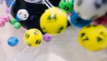 Massive Lotto jackpot is just hours away - players are urged to buy tickets early
