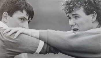 25 years on: Dungloe-Naomh Columba semi-final remembered