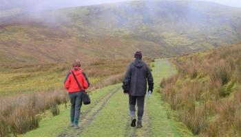 Funding of €250,000 for13 recreational projects across Donegal