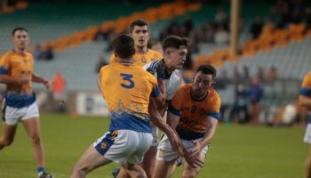 Brian McEniff: Biggest game of the year this Sunday in Letterkenny