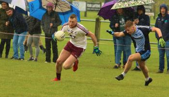 Letterkenny Gaels advance in Junior A Championship after a gigantic struggle with Moville