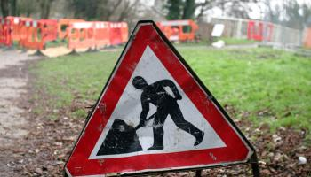 Important local road in Donegal will be blocked for periods over a four day spell starting from Monday, August 30