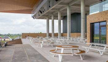 New outdoor service supports announced for the hospitality industry
