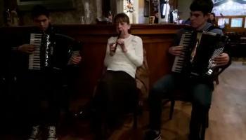 3 Inishowen Fleadh Cheoil na hÉireann winners