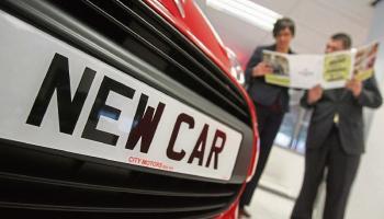 Revealed: Major drop in new car sales in Donegal in September