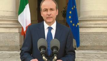 Dismay in Limerick as Taoiseach confirms delay to re-opening