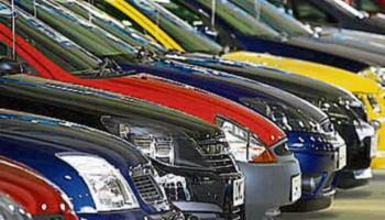 New car registrations in Donegal surge ahead