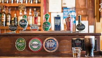 33 Donegal pubs have closed since start of Covid pandemic - the same number as Dublin