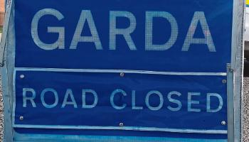 """Moville to Derry closed due to """"serious"""" road traffic accident"""