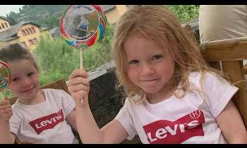 WATCH: Video shows how a Donegal lolly has helped charity and baby loss awareness week
