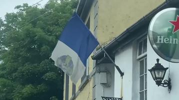 VIDEO: Something near normality as Cloughaneely welcome Ardara to newly-laid Pairc Naomh Fionnan