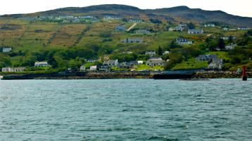 Please where possible refrain from visiting Arranmore island - community call