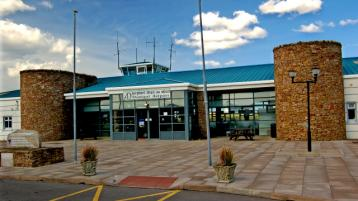 Údarás na Gaeltachta welcomes news on Donegal Airport's recommencement of flights