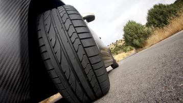 How to check your car tyres