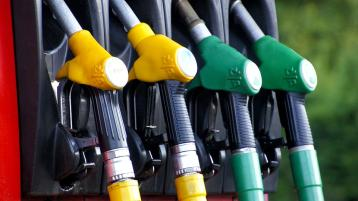 Cheaper prices at the pump