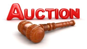 Annual auction set to take place in Muff