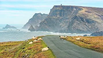 Concern over impact of road closure on Donegal tourism