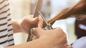 Could hairdressers, beauty salons and barbers be back in business sooner that originally planned?