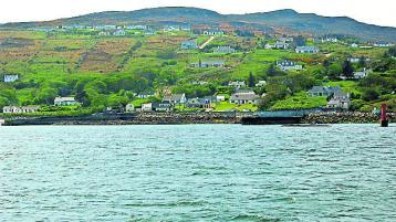 Emergency Funding for Gairmscoil Mhic Diarmada, Aranmore – Cllr Mc Garvey