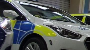 Gardaí seek the help of the public in relation to dangerous driving incident in east Donegal