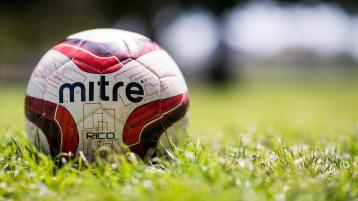 Donegal Junior League - results and fixtures