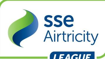 Updated SSE Airtricity League Premier Division table - Finn Harps are top - Derry City are bottom