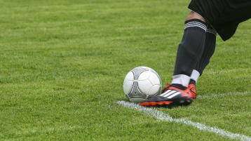 Soccer: All the Kilkenny & District League results