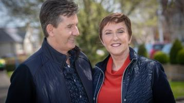 Daniel and Majella O'Donnell to appear on Late, Late Show this evening