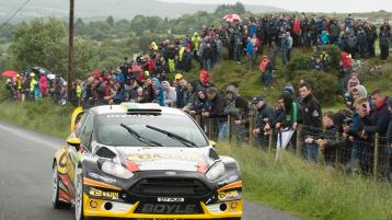 Two major rally championships are cancelled due to Covid-19