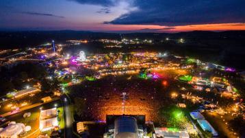 Electric Picnic 2021 will happen, believes Irish concert organiser