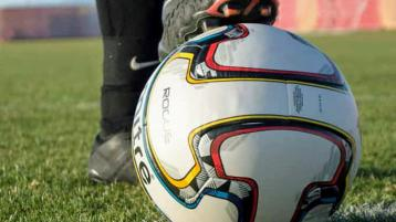 Donegal soccer club suspends underage activities after spike in Covid-19 cases in the area