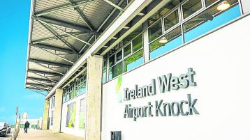 Devastating blow for Ireland West Airport as Ryanair cuts winter flight schedule by 80%