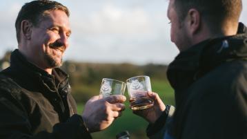 MEP welcomes Irish whiskey brand protection