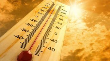 Scorcher confirmed - Rain maybe back, but Donegal 'heatwave' confirmed