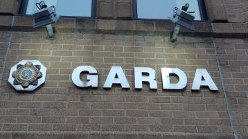 Garda appeal after criminal damage at Donegal business premises