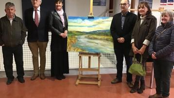 Sean Fingleton Collection launched at Letterkenny Institute of Technology