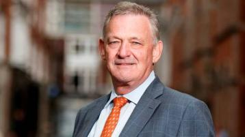 Peter Casey confirms he will contest election in Donegal and Dublin
