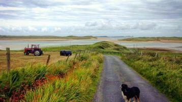Evening talk will celebrate Donegal's amazing coastline