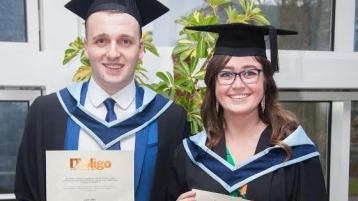 Donegal locals graduate from Ireland's first insurance apprenticeship