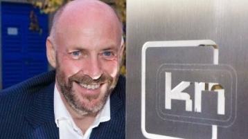Good news for Finn Harps as KN renew as Harps main sponsors for 2020 Premier Division season
