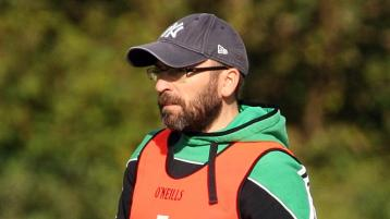 LISTEN: St Nauls manager Barry Meehan says it was disappointing but beaten by the better team