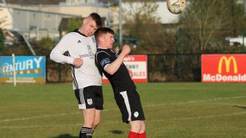 Letterkenny Rovers and Finn Harps Reserves share the spoils in bmcsports.ie Ulster Senior League