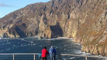 Proposals to be introduced to control parking of vehicles at Sliabh Liag