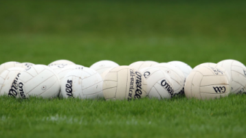 Donegal GAA fixtures for this weekend
