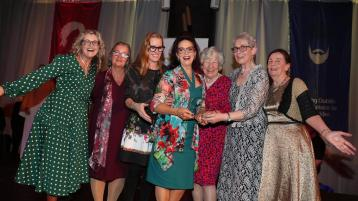 Ceol le Chéile wins National Age Friendly Recognition and Achievement Award